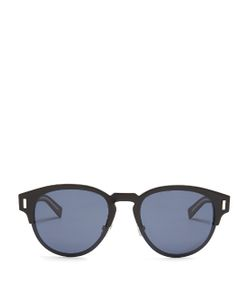 DIOR HOMME SUNGLASSES | Tie 2.0s D-Frame Sunglasses