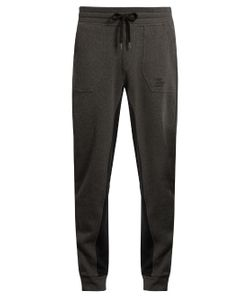 EVERY SECOND COUNTS | Rest Day Cotton Track Pants