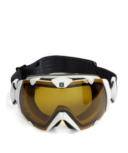 ZEAL OPTICS | Eclipse Polarized Ski Goggles