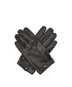 DENTS | Fleming Hairsheep-Leather Gloves