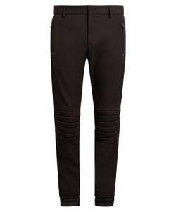 Moncler Grenoble | Quilted-Knee Slim-Leg Ski Trousers