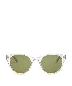 SUN BUDDIES | Maud Round-Frame Sunglasses