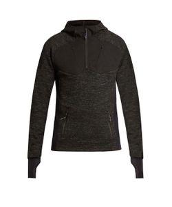 7L | Thermal Hooded Sweatshirt