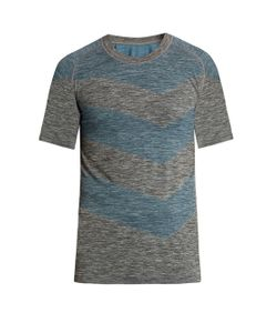 EVERY SECOND COUNTS | Flash Seamless Perfomance T-Shirt