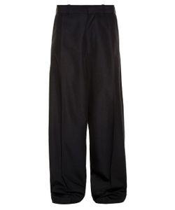 VETEMENTS | Oversized Wide-Leg Trousers