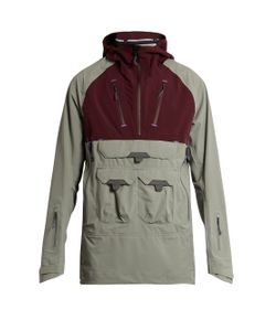 7L | Lightweight Hooded Perormance Jacket