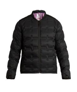 7L | Lightweight Down-Filled Padded Jacket