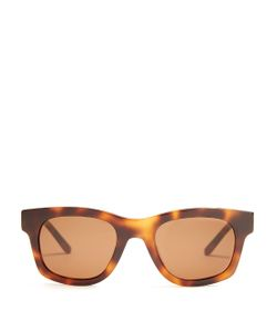 SUN BUDDIES | Bibi D-Frame Sunglasses