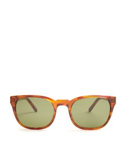 SUN BUDDIES | Sissy D-Frame Sunglasses