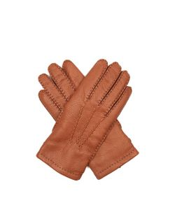 DENTS | Badminton Leather Gloves