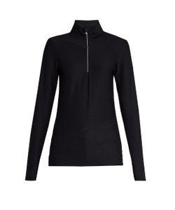 TONI SAILER | Ana Striped-Jersey Long-Sleeves T-Shirt