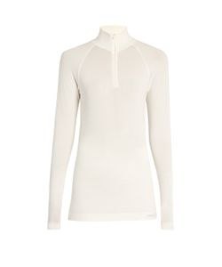 FUSALP   Oasis Seamless Long-Sleeved Performance T-Shirt
