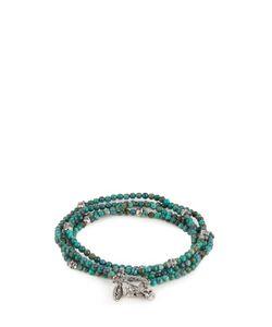 M COHEN | Forsaken Turquoise And Bracelet