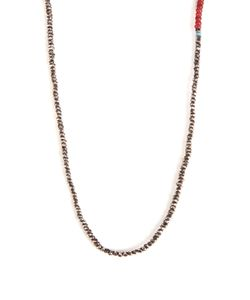 M COHEN | Tide Jade Glass And Necklace