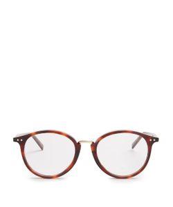 CÉLINE SUNGLASSES | D-Frame Acetate Glasses