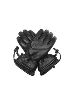 LACROIX | Initial Leather Ski Gloves