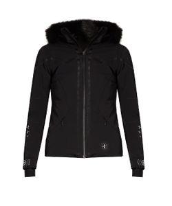 LACROIX | Pulse Hooded Ski Jacket