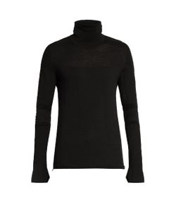 Y-3 SPORT | Long-Sleeved Performance Sweater