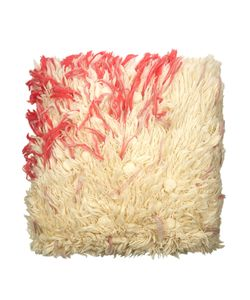 TABULA RASA | Mala Fringed Large Floor Cushion