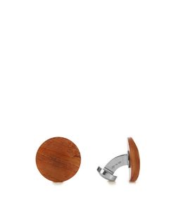 MATHIEU JEROME | Ram Horn Cufflinks