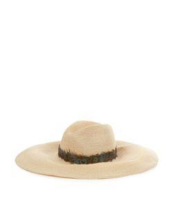 FILU HATS | Mauritius D2 Hemp-Straw Hat