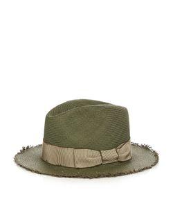 FILU HATS | Panarea Straw Hat
