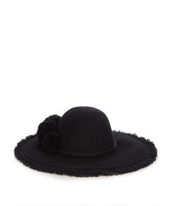 BENOÎT MISSOLIN | Erin Pompom-Embellished Wool Hat