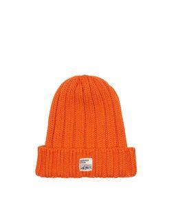 MT. RAINIER DESIGN | Mr61339 Ribbed-Knit Beanie Hat