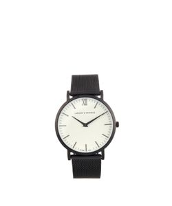 LARSSON & JENNINGS | Lugano Stainless-Steel Watch