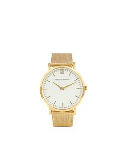 LARSSON & JENNINGS | Luganoplated Watch