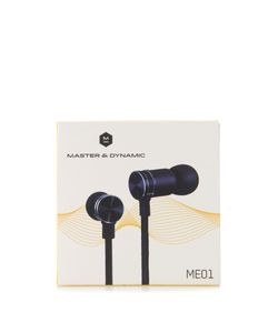 MASTER & DYNAMIC | Meo1 In-Ear Headphones