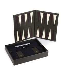 Dunhill | Bourdon Backgammon Set
