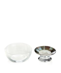 CEDES MILANO | Mother-Of-Pearl Caviar Bowl