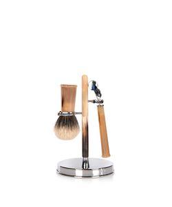 CEDES MILANO | Horn Shaving Set