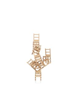 PICO PAO | Las Sillas Stacking Chairs Game