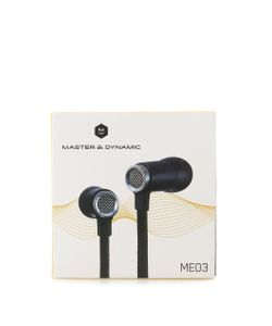 MASTER & DYNAMIC | Meo3 In-Ear Headphones