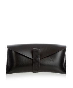 TÄRNSJÖ GARVERI   Icon Leather Sunglasses Case