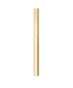 YSTUDIO | Brass And Rollerball Pen