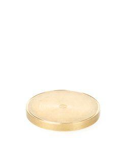 YSTUDIO | Brass Paperweight