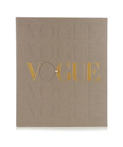 VOGUE - VOICE OF A CENTURY | Vogue Voice Of A Century Signed Book