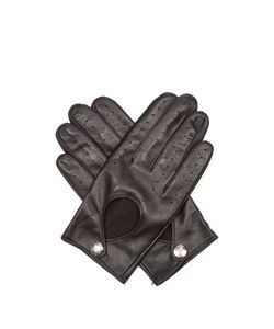 DENTS | Cliveden Hairsheep-Leather Gloves