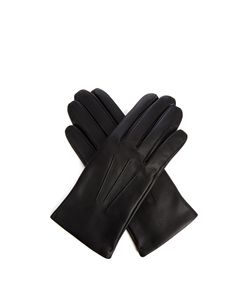 DENTS | Bath Hairsheep-Leather Gloves