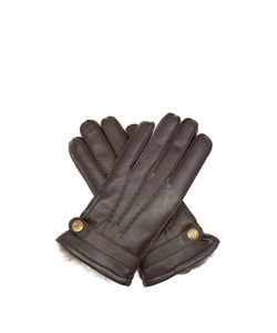 DENTS | Carlisle Hairsheep Leather Gloves