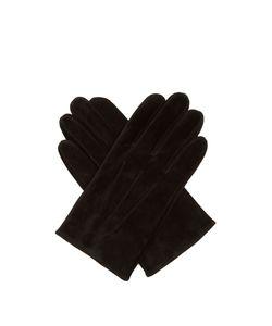 DENTS   Truro Suede Gloves