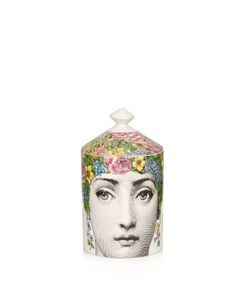 FORNASETTI | Flora Scented Candle