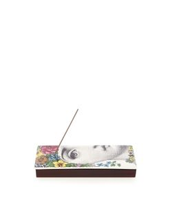 FORNASETTI | Flora Scented Incense Box And Sticks