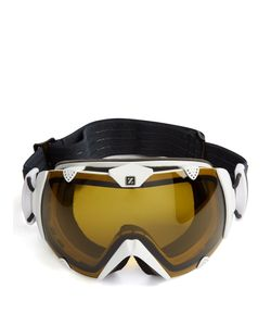 ZEAL OPTICS | Eclipse Polarised Ski Goggles