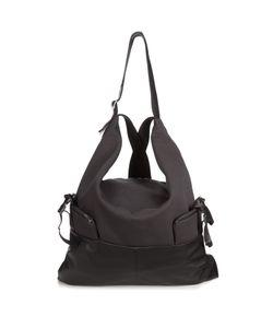 Cote & Ciel   Ganges Alias Medium Leather Backpack