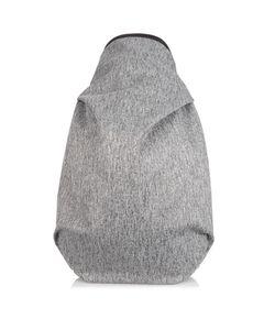 Cote & Ciel   Nile Basalt Eco-Yarn Backpack