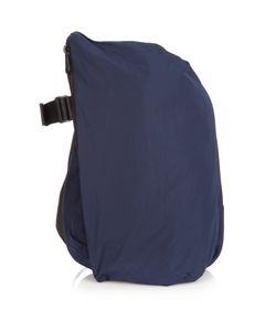 Cote & Ciel | Isar Memory-Tech Backpack